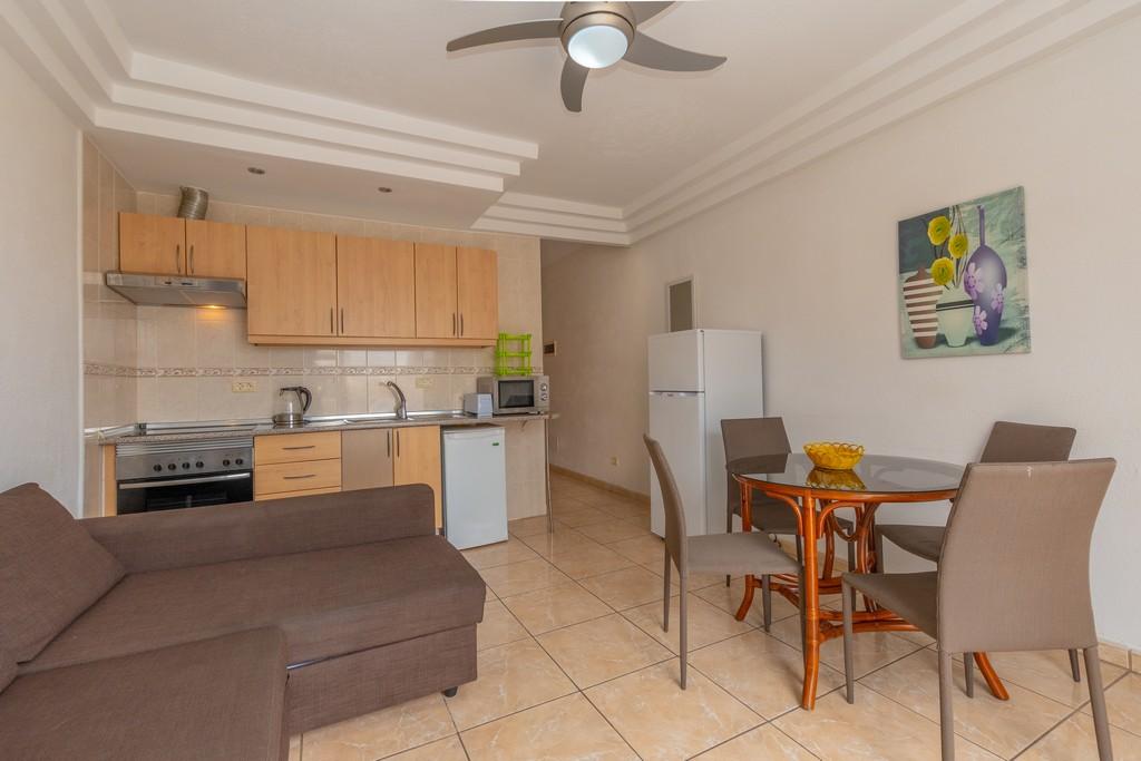 RV-5619PP-CC : Квартира в комплексе Орландо в Лас Америкас,Тенерифе