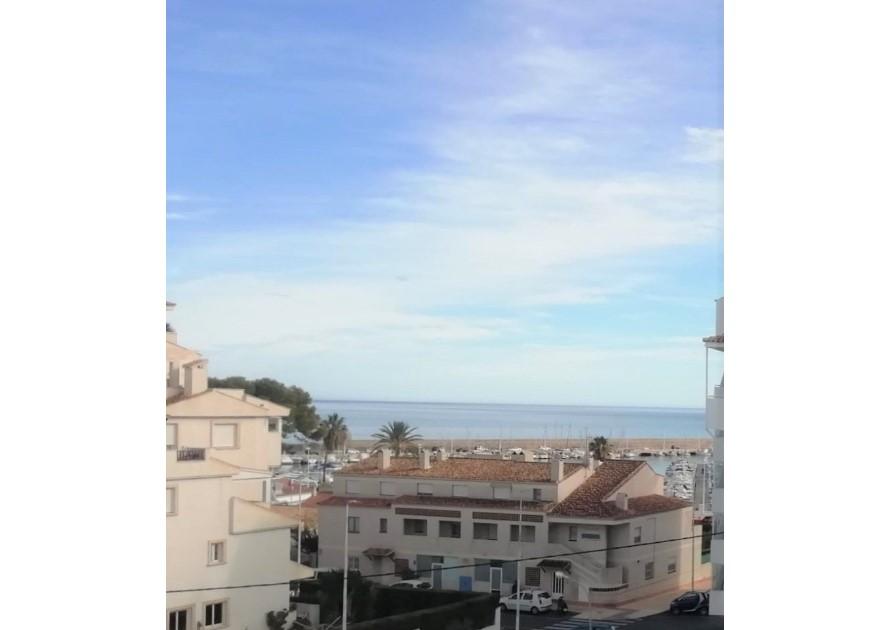 GT-0343-TO : Квартира возле моря и гавани в Альтеа