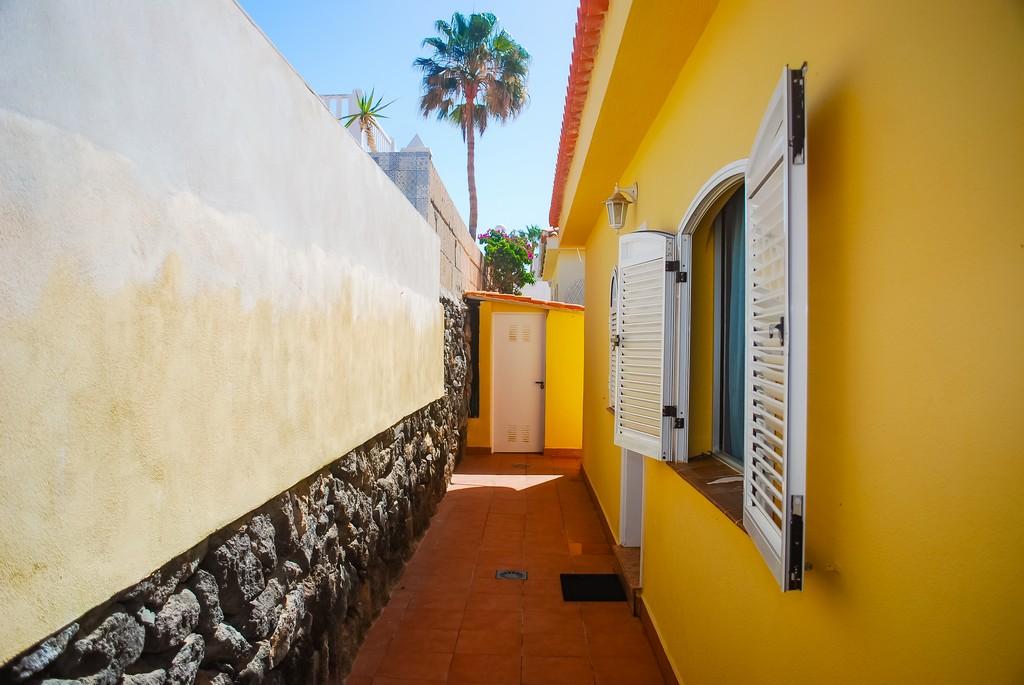 RV-5632PP-CC : Вилла в Испании у моря Тенерифе