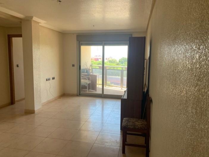 RV1913TI : Квартира с видом на море Торревьеха в 100 м от пляжа