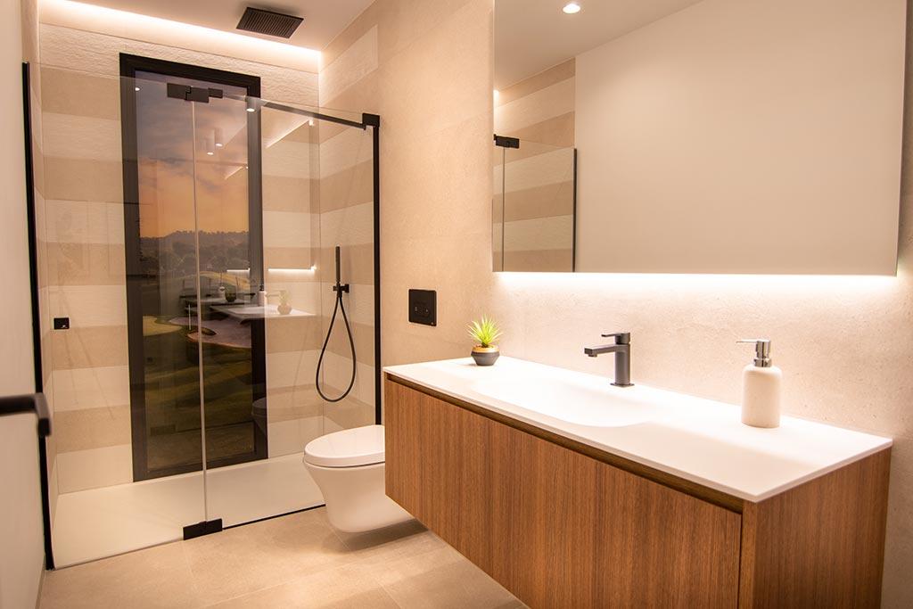NC2653GE-D : Роскошные апартаменты на гольф-поле Las Colinas