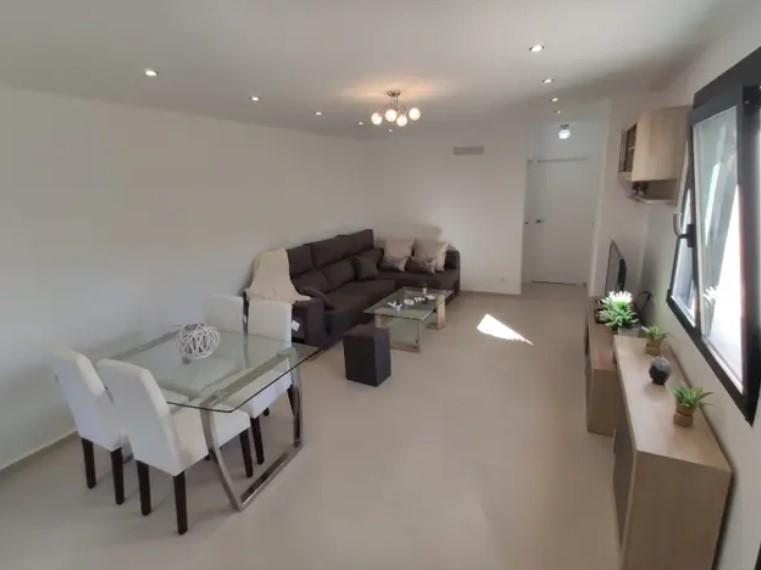 GT-0060-TN : Отличный новый двухквартирный дом с большим участком, Торревьеха
