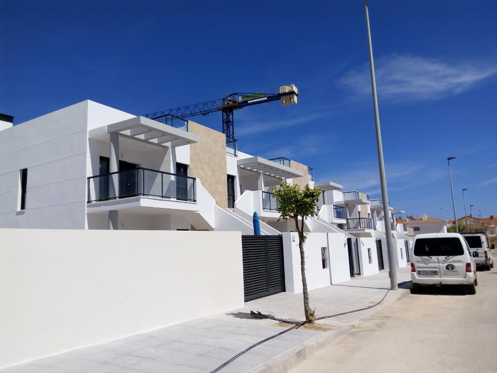 NC3512VP : Новое Бунгало в Сан-Педро-дель-Пинатар
