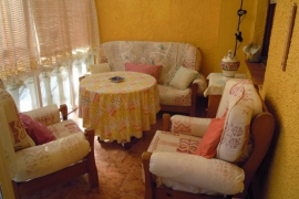 Sale - Semi-detached Villa - Torrevieja