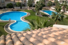 Продажа бунгало в провинции Costa Blanca South, Испания: 2 спальни, 0 м2, № INM-00137 – фото 9