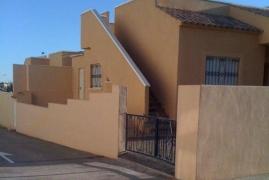 Продажа таунхаус в провинции Costa Blanca South, Испания: 2 спальни, 69 м2, № INM-00364 – фото 2