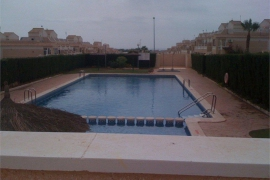 Продажа таунхаус в провинции Costa Blanca South, Испания: 2 спальни, 69 м2, № INM-00364 – фото 7