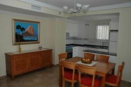 Продажа апартаментов в провинции Costa Blanca North, Испания: 2 спальни, 113 м2, № INM-00426 – фото 2