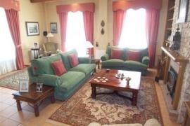 Продажа виллы в провинции Costa Blanca South, Испания: 5 спален, 0 м2, № INM-00537 – фото 9