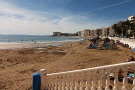 Продажа бунгало в провинции Costa Blanca South, Испания: 3 спальни, 0 м2, № INM-00650 – фото 8