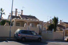 Продажа виллы в провинции Costa Blanca South, Испания: 3 спальни, 144 м2, № INM-00660 – фото 2