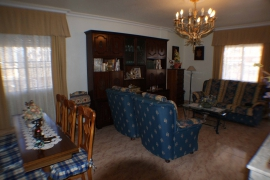 Продажа виллы в провинции Costa Blanca South, Испания: 3 спальни, 144 м2, № INM-00660 – фото 4