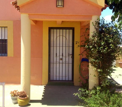 Semi-detached Villa - Sale - Torrevieja - Torrevieja