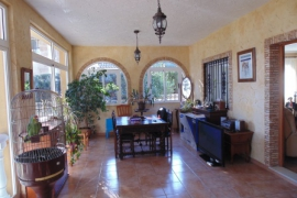 Продажа виллы в провинции Costa Blanca South, Испания: 2 спальни, 140 м2, № INM-00734 – фото 9
