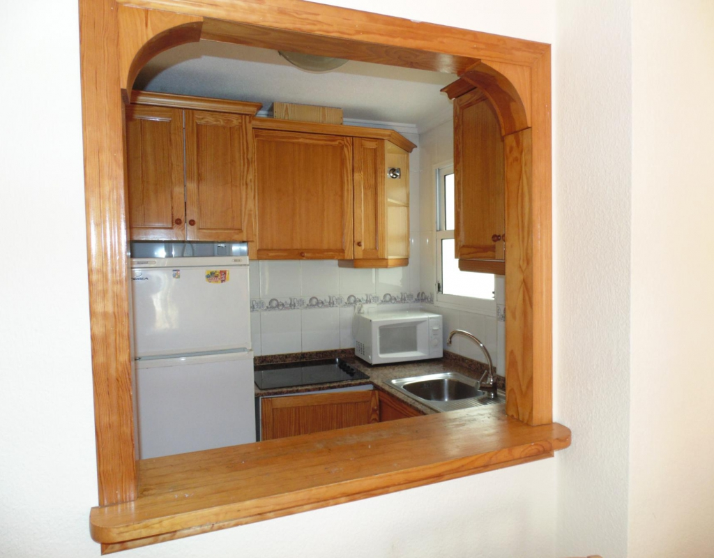 INM-00751 : Прекрасная квартира в 300 м от пляжа Торревьеха