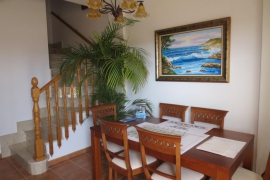Продажа таунхаус в провинции Costa Blanca South, Испания: 4 спальни, 0 м2, № INM-02889 – фото 2