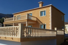 Продажа виллы в провинции Costa Blanca North, Испания: 6 спален, 545 м2, № INM-02904 – фото 3