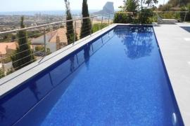 Продажа виллы в провинции Costa Blanca North, Испания: 2 спальни, 155 м2, № INM-02905 – фото 2