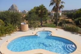 Продажа виллы в провинции Costa Blanca North, Испания: 4 спальни, 229 м2, № INM-02906 – фото 2