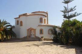 Продажа виллы в провинции Costa Blanca North, Испания: 4 спальни, 229 м2, № INM-02906 – фото 3