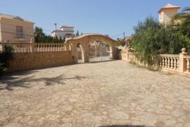 Продажа виллы в провинции Costa Blanca North, Испания: 4 спальни, 229 м2, № INM-02906 – фото 4
