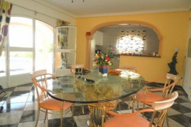 Продажа виллы в провинции Costa Blanca North, Испания: 4 спальни, 229 м2, № INM-02906 – фото 6