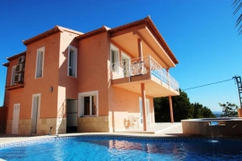 Продажа виллы в провинции Costa Blanca North, Испания: 3 спальни, 280 м2, № INM-02907 – фото 2