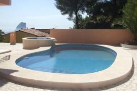 Продажа виллы в провинции Costa Blanca North, Испания: 3 спальни, 280 м2, № INM-02907 – фото 4