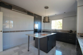 Продажа виллы в провинции Costa Blanca North, Испания: 3 спальни, 280 м2, № INM-02907 – фото 7