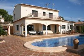 Продажа виллы в провинции Costa Blanca North, Испания: 4 спальни, 300 м2, № INM-02909 – фото 2