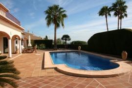 Продажа виллы в провинции Costa Blanca North, Испания: 4 спальни, 300 м2, № INM-02909 – фото 3