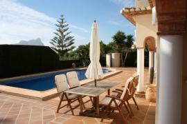 Продажа виллы в провинции Costa Blanca North, Испания: 4 спальни, 300 м2, № INM-02909 – фото 4