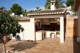 Продажа виллы в провинции Costa Blanca North, Испания: 4 спальни, 300 м2, № INM-02909 – фото 8