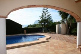 Продажа виллы в провинции Costa Blanca North, Испания: 4 спальни, 300 м2, № INM-02909 – фото 9