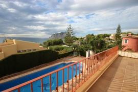 Продажа виллы в провинции Costa Blanca North, Испания: 4 спальни, 300 м2, № INM-02909 – фото 10