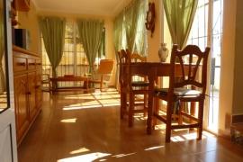 Продажа виллы в провинции Costa Blanca South, Испания: 5 спален, 220 м2, № INM-02921 – фото 9