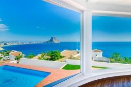 Продажа виллы в провинции Costa Blanca North, Испания: 4 спальни, 290 м2, № INM-03011 – фото 6