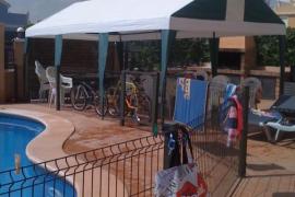 Продажа таунхаус в провинции Costa Blanca South, Испания: 2 спальни, 0 м2, № INM-00362-D – фото 9