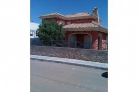 Продажа виллы в провинции Costa Blanca South, Испания: 3 спальни, 174 м2, № INM-00544-D – фото 2