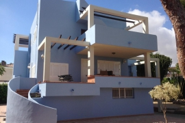 Продажа виллы в провинции Costa Blanca South, Испания: 5 спален, 350 м2, № INM-01866-D – фото 2