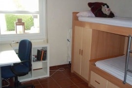 Продажа апартаментов в провинции Costa Blanca South, Испания: 3 спальни, 125 м2, № INM-01872-D – фото 7
