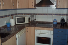 Продажа апартаментов в провинции Costa Blanca South, Испания: 3 спальни, 125 м2, № INM-01872-D – фото 4