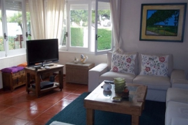 Продажа апартаментов в провинции Costa Blanca South, Испания: 3 спальни, 125 м2, № INM-01872-D – фото 3