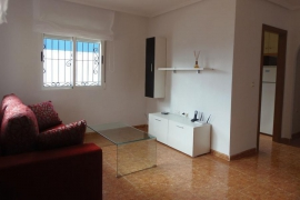 Продажа таунхаус в провинции Costa Blanca South, Испания: 3 спальни, 80 м2, № INM-00797-D – фото 9