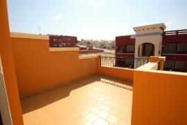 Продажа таунхаус в провинции Costa Blanca South, Испания: 3 спальни, 80 м2, № INM-00797-D – фото 4