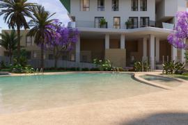 Продажа апартаментов в провинции Costa Blanca North, Испания: 1 спальня, 57 м2, № NC5654AL – фото 6