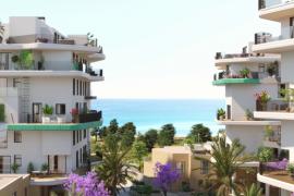 Продажа апартаментов в провинции Costa Blanca North, Испания: 1 спальня, 57 м2, № NC5654AL – фото 3
