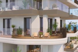Продажа апартаментов в провинции Costa Blanca North, Испания: 1 спальня, 57 м2, № NC5654AL – фото 4