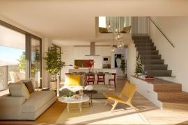 Продажа апартаментов в провинции Costa Blanca North, Испания: 1 спальня, 57 м2, № NC5654AL – фото 10