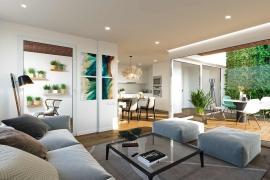 Продажа апартаментов в провинции Costa Blanca North, Испания: 1 спальня, 57 м2, № NC5654AL – фото 9